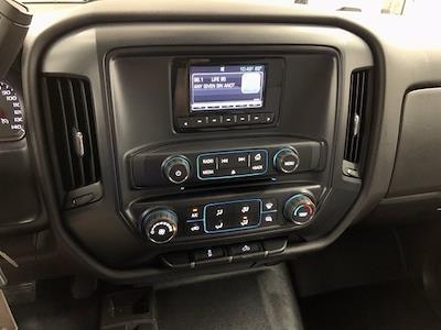 2015 Silverado 1500 Double Cab 4x4,  Pickup #W6551A - photo 17