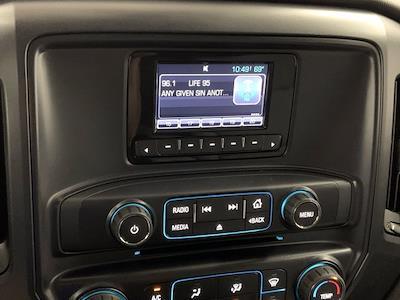 2015 Silverado 1500 Double Cab 4x4,  Pickup #W6551A - photo 18
