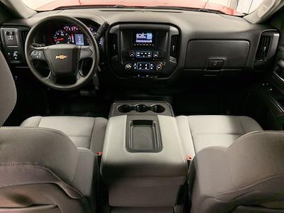 2015 Silverado 1500 Double Cab 4x4,  Pickup #W6551A - photo 5