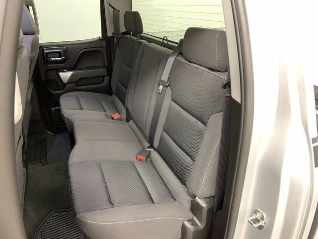 2018 Chevrolet Silverado 1500 Double Cab 4x4, Pickup #W6563 - photo 12