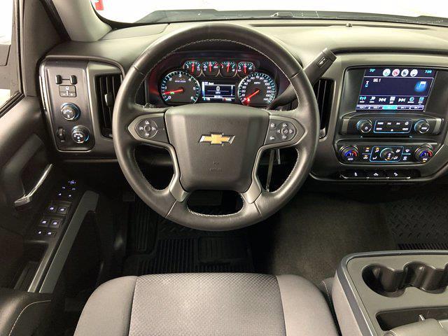 2018 Chevrolet Silverado 1500 Double Cab 4x4, Pickup #W6563 - photo 14