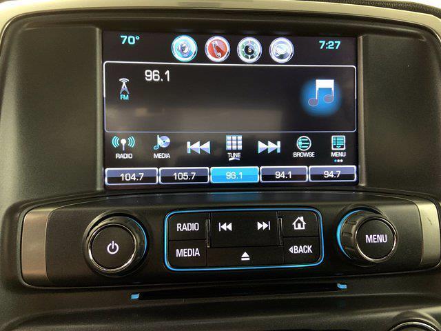 2018 Chevrolet Silverado 1500 Double Cab 4x4, Pickup #W6563 - photo 19