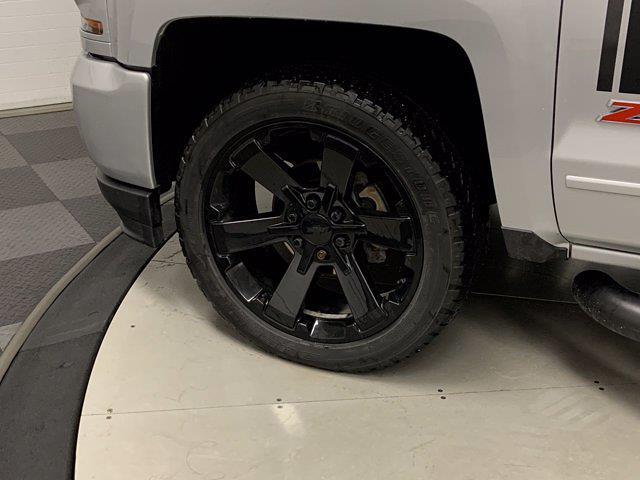 2018 Chevrolet Silverado 1500 Double Cab 4x4, Pickup #W6563 - photo 33