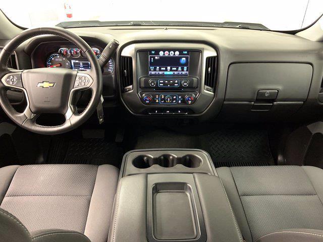 2018 Chevrolet Silverado 1500 Double Cab 4x4, Pickup #W6563 - photo 5