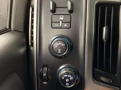 2018 Chevrolet Silverado 1500 Double Cab 4x4, Pickup #W6563 - photo 17