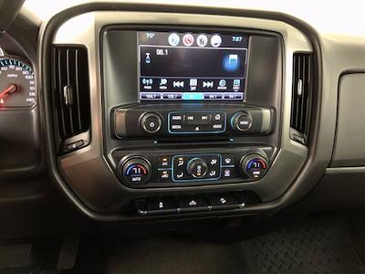 2018 Chevrolet Silverado 1500 Double Cab 4x4, Pickup #W6563 - photo 18