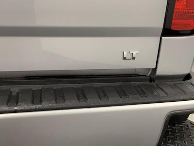 2018 Chevrolet Silverado 1500 Double Cab 4x4, Pickup #W6563 - photo 32