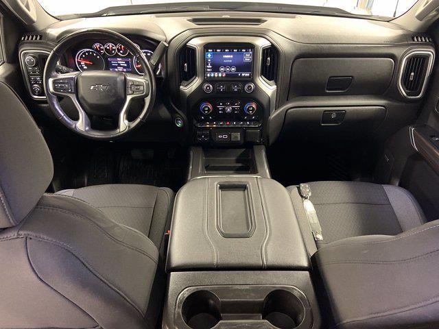 2019 Chevrolet Silverado 1500 Crew Cab 4x4, Pickup #W6581 - photo 5