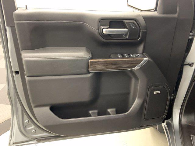 2019 Chevrolet Silverado 1500 Crew Cab 4x4, Pickup #W6581 - photo 9