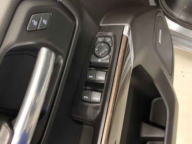 2019 Chevrolet Silverado 1500 Crew Cab 4x4, Pickup #W6581 - photo 10