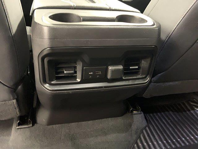 2019 Chevrolet Silverado 1500 Crew Cab 4x4, Pickup #W6581 - photo 15