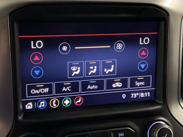 2019 Chevrolet Silverado 1500 Crew Cab 4x4, Pickup #W6581 - photo 23