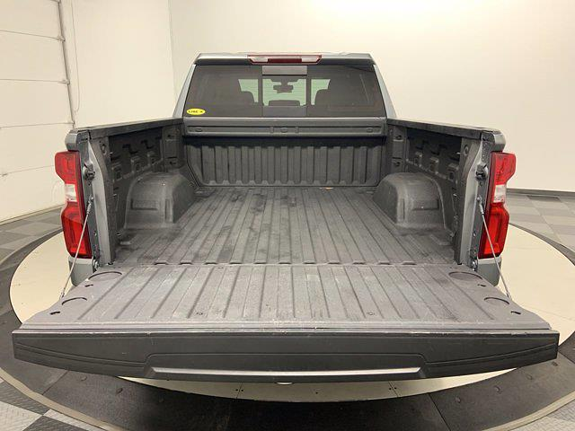 2019 Chevrolet Silverado 1500 Crew Cab 4x4, Pickup #W6581 - photo 35