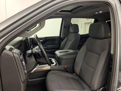 2019 Chevrolet Silverado 1500 Crew Cab 4x4, Pickup #W6581 - photo 12