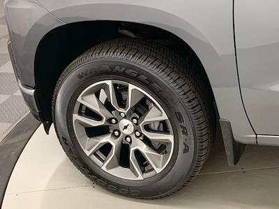 2019 Chevrolet Silverado 1500 Crew Cab 4x4, Pickup #W6581 - photo 39