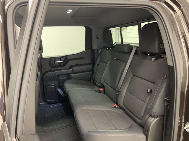 2019 Chevrolet Silverado 1500 Crew Cab 4x4, Pickup #W6591 - photo 8