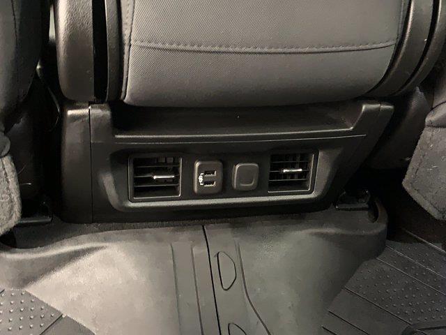 2019 Chevrolet Silverado 1500 Crew Cab 4x4, Pickup #W6591 - photo 10
