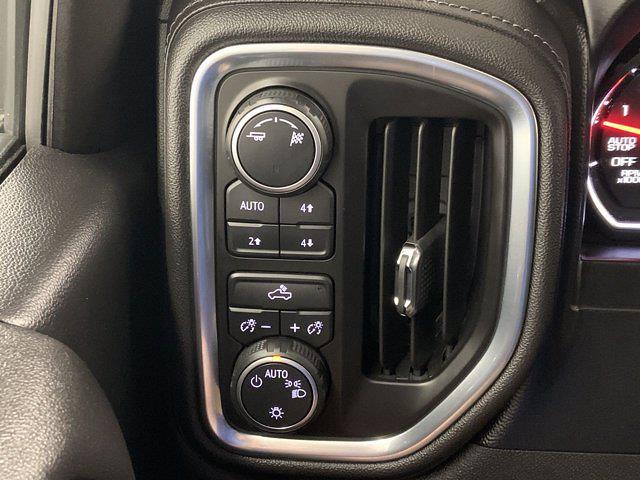 2019 Chevrolet Silverado 1500 Crew Cab 4x4, Pickup #W6591 - photo 15