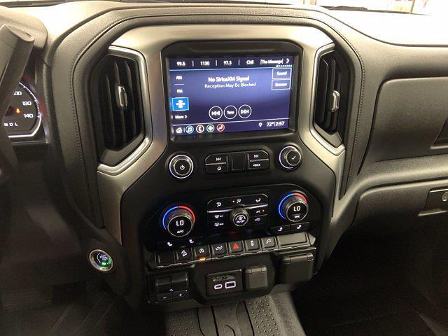2019 Chevrolet Silverado 1500 Crew Cab 4x4, Pickup #W6591 - photo 16