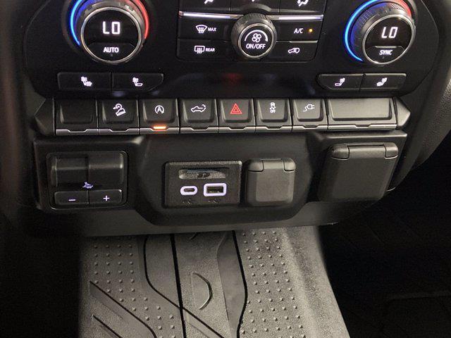 2019 Chevrolet Silverado 1500 Crew Cab 4x4, Pickup #W6591 - photo 23