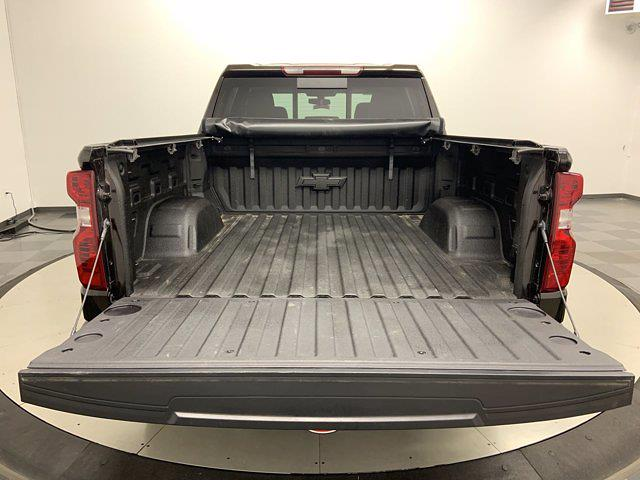 2019 Chevrolet Silverado 1500 Crew Cab 4x4, Pickup #W6591 - photo 28