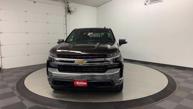 2019 Chevrolet Silverado 1500 Crew Cab 4x4, Pickup #W6591 - photo 34