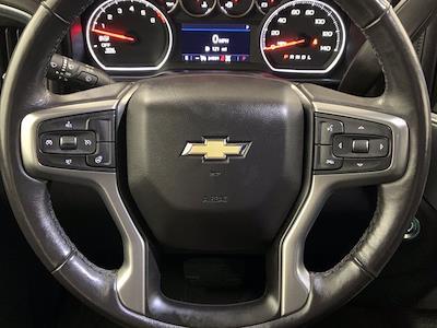 2019 Chevrolet Silverado 1500 Crew Cab 4x4, Pickup #W6591 - photo 13
