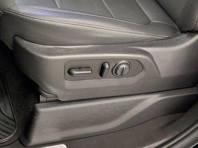 2021 Chevrolet Silverado 3500 Crew Cab 4x4, Pickup #W6606 - photo 13