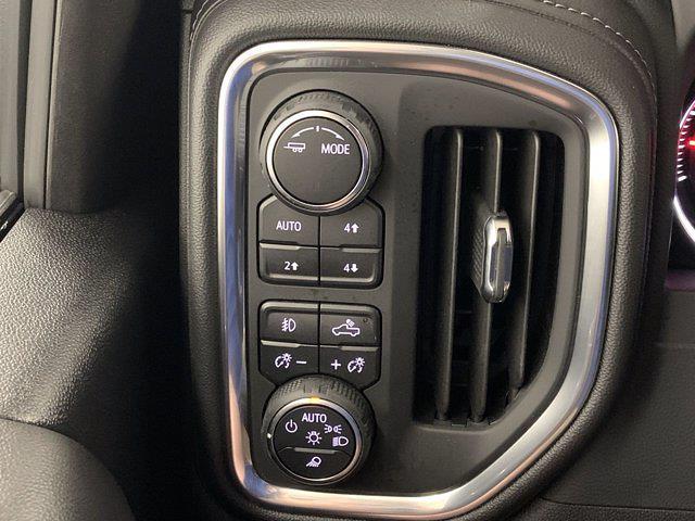 2021 Chevrolet Silverado 3500 Crew Cab 4x4, Pickup #W6606 - photo 19