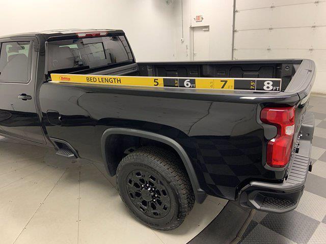 2021 Chevrolet Silverado 3500 Crew Cab 4x4, Pickup #W6606 - photo 34