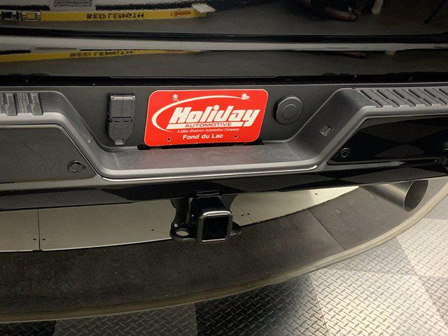 2021 Chevrolet Silverado 3500 Crew Cab 4x4, Pickup #W6606 - photo 37
