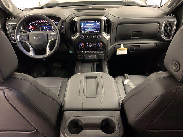 2021 Chevrolet Silverado 3500 Crew Cab 4x4, Pickup #W6606 - photo 5