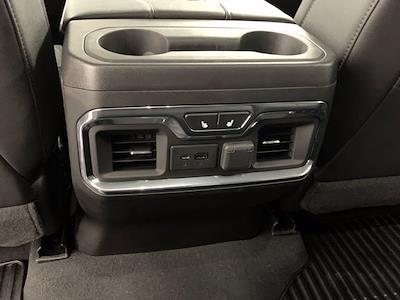 2021 Chevrolet Silverado 3500 Crew Cab 4x4, Pickup #W6606 - photo 15