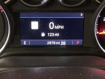 2021 Chevrolet Silverado 3500 Crew Cab 4x4, Pickup #W6606 - photo 18