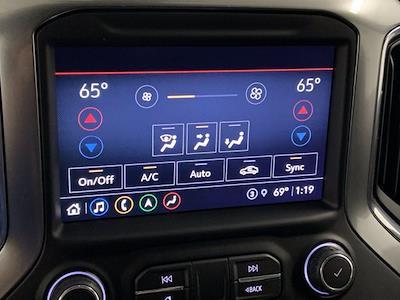 2021 Chevrolet Silverado 3500 Crew Cab 4x4, Pickup #W6606 - photo 23
