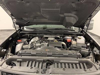 2021 Chevrolet Silverado 3500 Crew Cab 4x4, Pickup #W6606 - photo 33