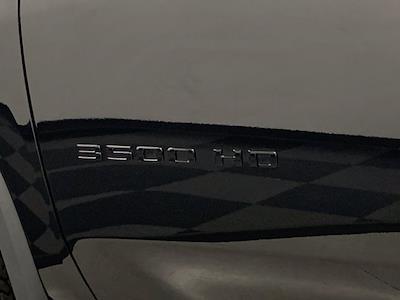 2021 Chevrolet Silverado 3500 Crew Cab 4x4, Pickup #W6606 - photo 38