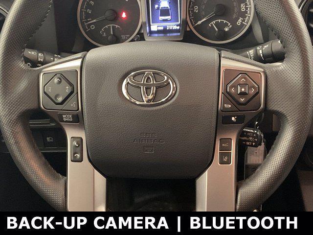 2018 Toyota Tacoma Double Cab 4x4, Pickup #W6611 - photo 12