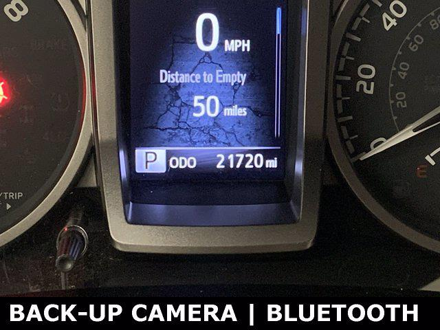 2018 Toyota Tacoma Double Cab 4x4, Pickup #W6611 - photo 13