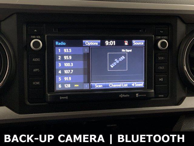 2018 Toyota Tacoma Double Cab 4x4, Pickup #W6611 - photo 16