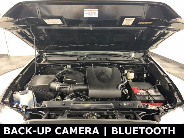 2018 Toyota Tacoma Double Cab 4x4, Pickup #W6611 - photo 22