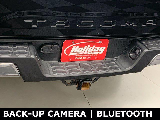 2018 Toyota Tacoma Double Cab 4x4, Pickup #W6611 - photo 26