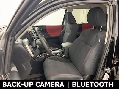 2018 Toyota Tacoma Double Cab 4x4, Pickup #W6611 - photo 9