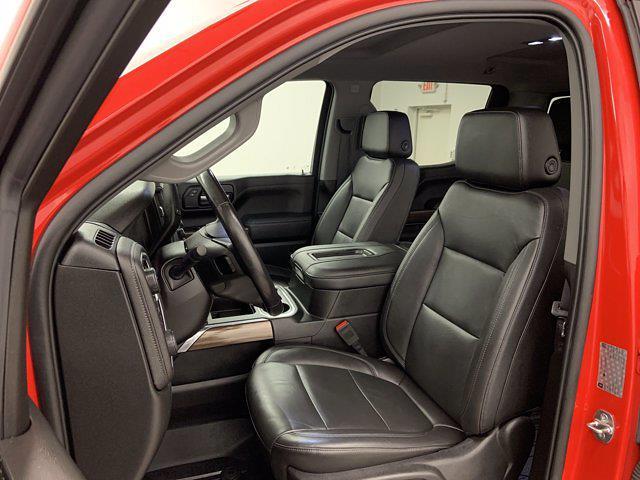 2019 Chevrolet Silverado 1500 Crew Cab 4x4, Pickup #W6617 - photo 10