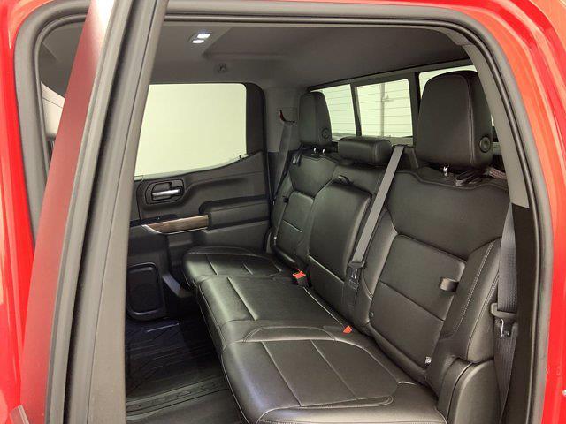 2019 Chevrolet Silverado 1500 Crew Cab 4x4, Pickup #W6617 - photo 14