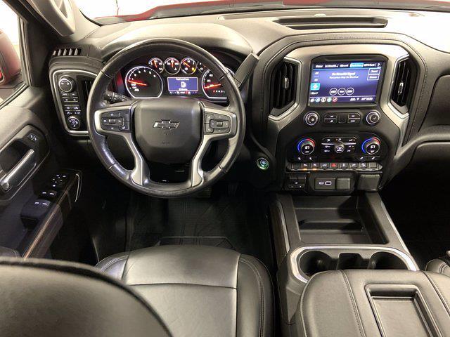 2019 Chevrolet Silverado 1500 Crew Cab 4x4, Pickup #W6617 - photo 16