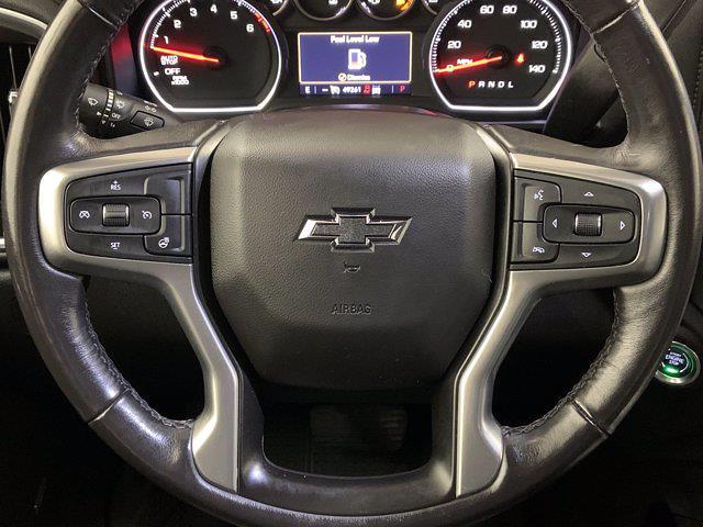 2019 Chevrolet Silverado 1500 Crew Cab 4x4, Pickup #W6617 - photo 17
