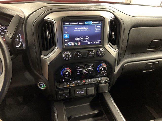 2019 Chevrolet Silverado 1500 Crew Cab 4x4, Pickup #W6617 - photo 20