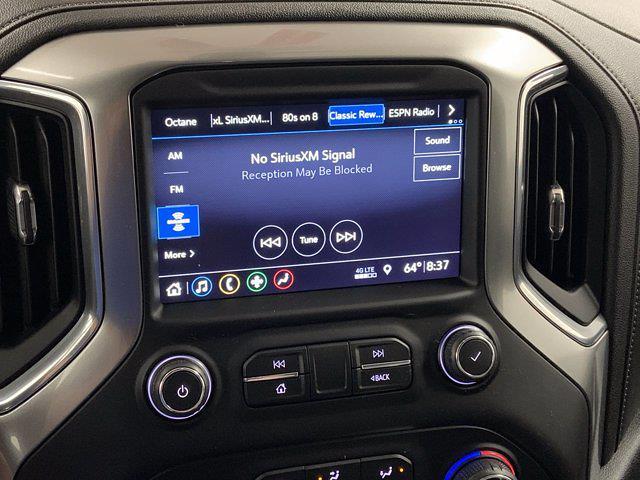 2019 Chevrolet Silverado 1500 Crew Cab 4x4, Pickup #W6617 - photo 21