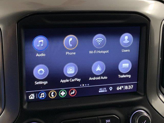 2019 Chevrolet Silverado 1500 Crew Cab 4x4, Pickup #W6617 - photo 22